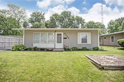 2120 Colton Drive, Kettering, OH 45420 - MLS#: 765712