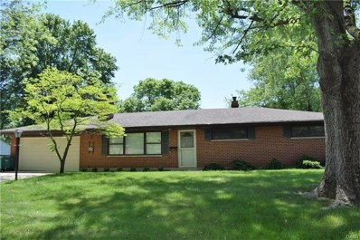 932 Donson Drive, Kettering, OH 45429 - MLS#: 765721