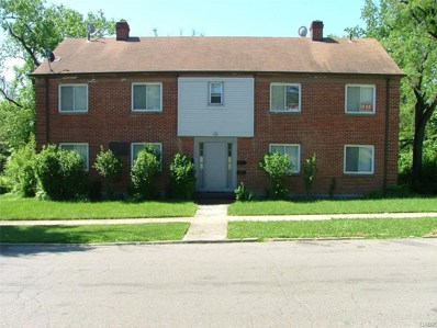 2706 Oxford Avenue, Dayton, OH 45406 - MLS#: 765736