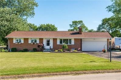 7742 Belle Plain Drive, Huber Heights, OH 45424 - MLS#: 765793