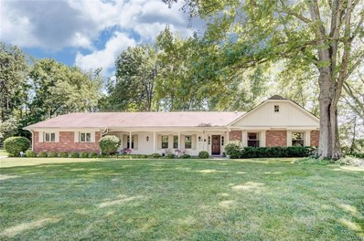 1250 Hidden Oaks Drive, Washington TWP, OH 45459 - MLS#: 765801