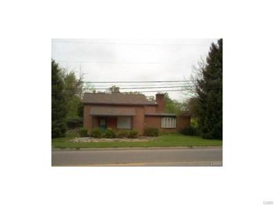 5701 Denlinger Road, Dayton, OH 45426 - #: 765852