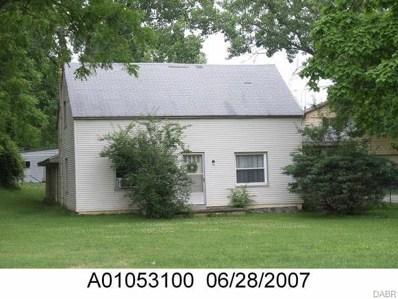 7491 E Us 40, Bethel Twp, OH 45344 - MLS#: 765853