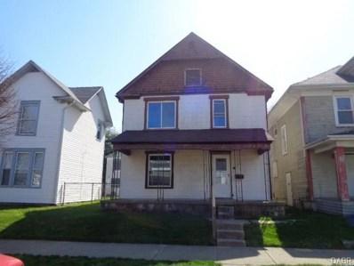 1510 Linden Avenue, Springfield, OH 45505 - MLS#: 765858