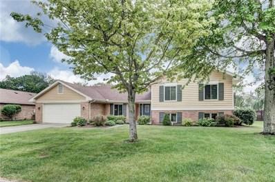 3412 Diamondback Drive, Dayton, OH 45414 - MLS#: 765861