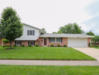 625 Donview Circle, Tipp City, OH 45371 - MLS#: 765862