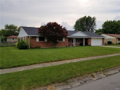297 Downing Place, Englewood, OH 45322 - MLS#: 765872