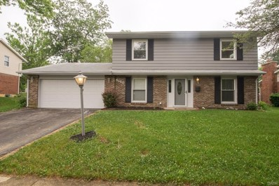 4160 Slipperywood Place, Dayton, OH 45424 - MLS#: 765874