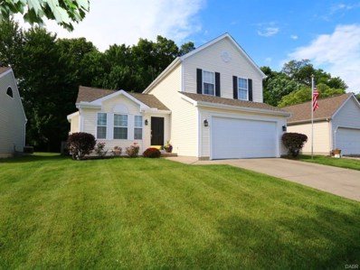 800 Weeping Willow Lane, Maineville, OH 45039 - MLS#: 765930