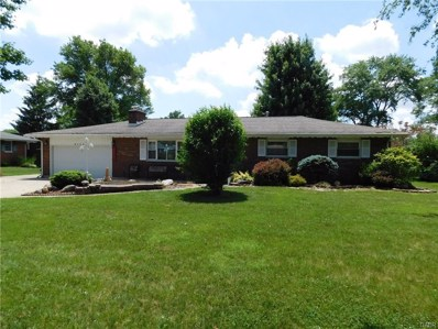 4223 Rose Marie Road, Franklin, OH 45005 - MLS#: 766003