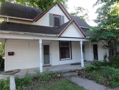 236 W Hayes Street, West Milton, OH 45383 - MLS#: 766033