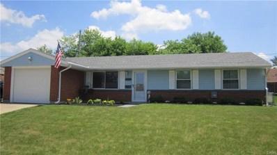 7666 Remmick Lane, Dayton, OH 45424 - MLS#: 766089