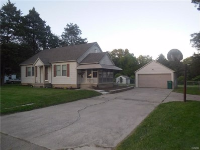 1522 Hanes Road, Beavercreek, OH 45434 - MLS#: 766107