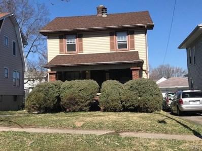 237 Sandhurst Drive, Dayton, OH 45405 - MLS#: 766121