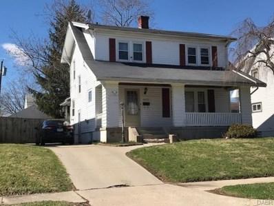 2423 Ravenwood Avenue, Dayton, OH 45406 - MLS#: 766125