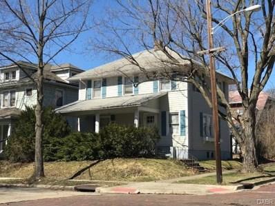 301 Kenilworth Avenue, Dayton, OH 45405 - MLS#: 766137