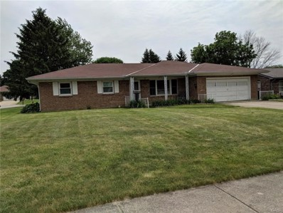 1229 Northmoore Drive, Greenville, OH 45331 - MLS#: 766148