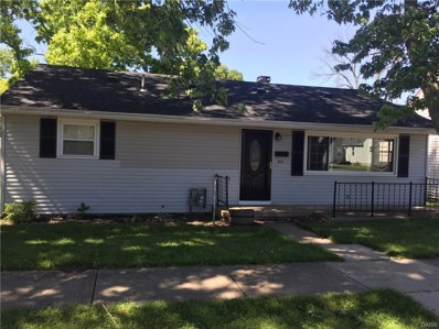 328 Forest Avenue, West Milton, OH 45383 - MLS#: 766153