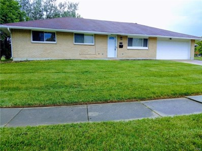 919 Angier Drive, Dayton, OH 45417 - MLS#: 766166