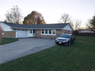 6983 Troy Pike, Huber Heights, OH 45424 - MLS#: 766188