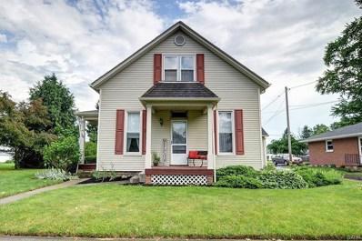 36 W Xenia Street, Jamestown Vlg, OH 45335 - MLS#: 766202