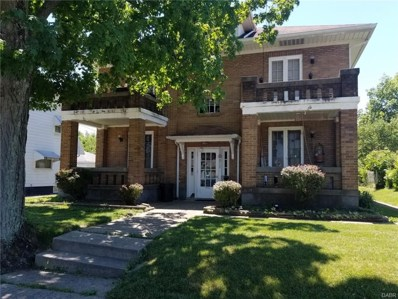 515 Watervliet Avenue, Dayton, OH 45420 - MLS#: 766209