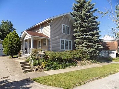 209 Walker Street, Greenville, OH 45331 - MLS#: 766222
