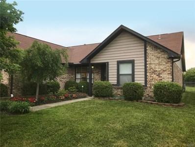 6425 Prairie Creek Court, Dayton, OH 45424 - MLS#: 766236