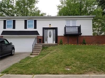 4031 Bradwood Drive, Dayton, OH 45405 - MLS#: 766240