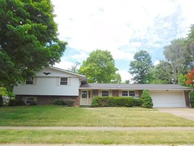 637 Ramblewood Place, Fairborn, OH 45324 - MLS#: 766278