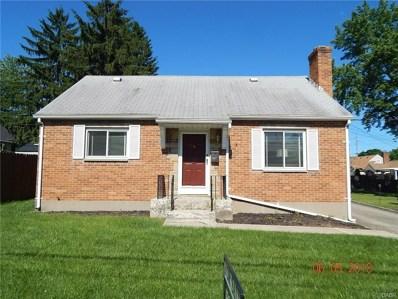 3007 Shroyer Road, Dayton, OH 45429 - MLS#: 766279