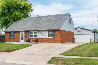 7650 Damascus Drive, Huber Heights, OH 45424 - MLS#: 766283