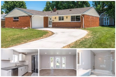 7058 Harshmanville Road, Huber Heights, OH 45424 - MLS#: 766296