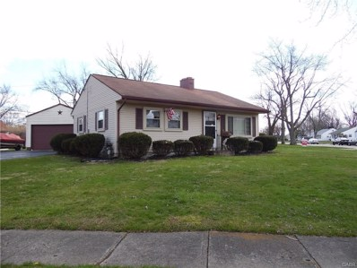 104 Forestwood Avenue, Vandalia, OH 45377 - MLS#: 766298