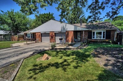467 N Heather Street, Englewood, OH 45322 - MLS#: 766302