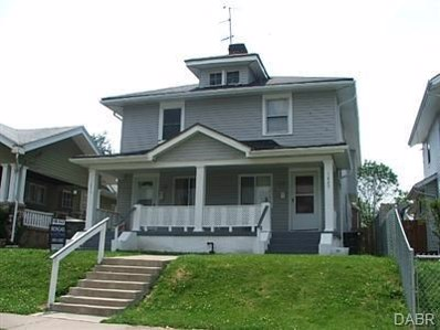 1823 Ravenwood Avenue, Dayton, OH 45406 - MLS#: 766315