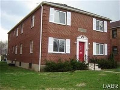 E 112 Norman Avenue, Dayton, OH 45405 - MLS#: 766339