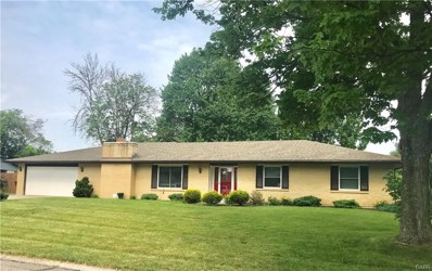 1015 Kentshire Drive, Centerville, OH 45459 - MLS#: 766355