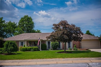 952 Sunset Drive, Greenville, OH 45331 - MLS#: 766384