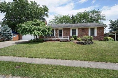 374 5th Street, Waynesville, OH 45068 - MLS#: 766413