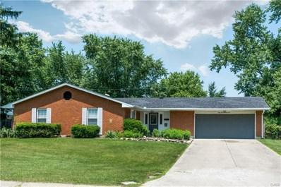 4572 Sylvan Oak Drive, Dayton, OH 45426 - MLS#: 766454