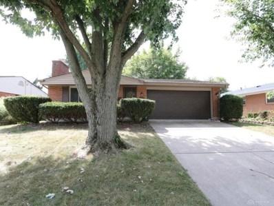 1428 Beaver Creek Lane, Kettering, OH 45429 - MLS#: 766464