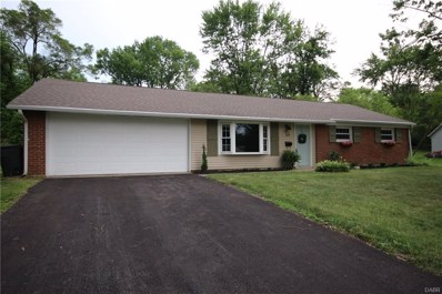 35 Benzell Drive, Dayton, OH 45458 - MLS#: 766472