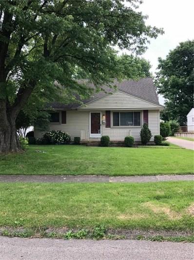 1604 Rockhurst Avenue, Dayton, OH 45420 - MLS#: 766505
