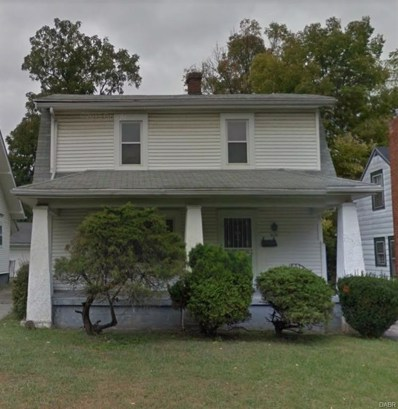 4111 Midway Ave, Dayton, OH 45417 - MLS#: 766544