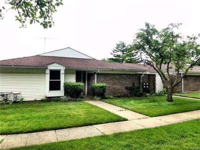 5661 Troy Villa Boulevard, Huber Heights, OH 45424 - MLS#: 766566