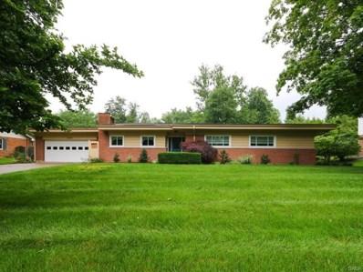 3203 Sheldon Road, Middletown, OH 45042 - MLS#: 766577