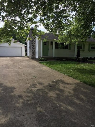 990 Marty Lee Lane, Carlisle, OH 45005 - MLS#: 766581