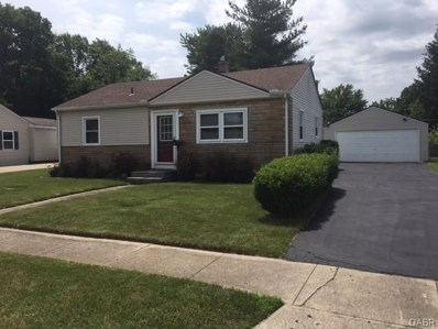 258 Fitchland Drive, Fairborn, OH 45324 - MLS#: 766637