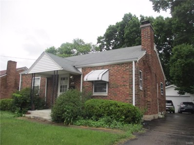 928 Wilmington Avenue, Dayton, OH 45420 - MLS#: 766653